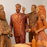 The Sculptures